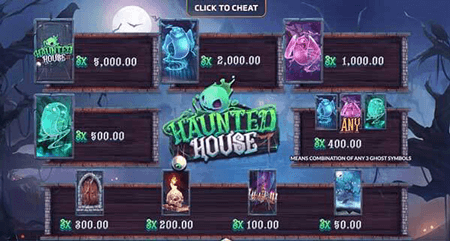 Payrate-Hauted-House